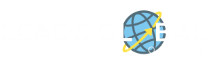 leads global logo