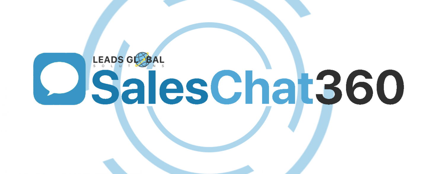 leads global sales chat 360 img